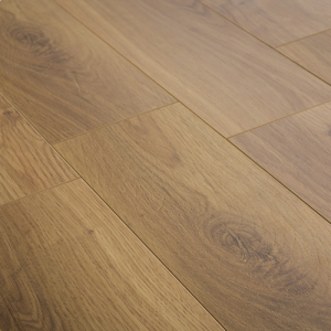 Balento Olympic Laminate Flooring, Amsterdam - 15mm x 125mm x RL - Underlay Pre-Attached