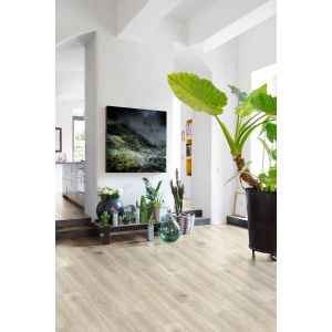 Berry Alloc Laminate Flooring - Ocean 8 v4 - Bloom Light Natural - 8mm x 190mm x 1288mm