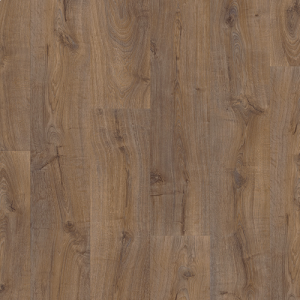 Quickstep Laminate Flooring - Largo - Cambridge Oak Dark, LPU1664 - 9.5mm x 205mm x 2050mm