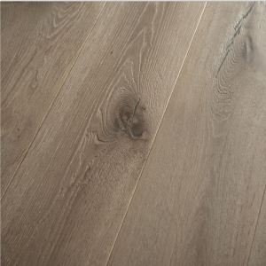 Bois De Vie Engineered Flooring, Mont Blanc, 19/6mm x 340mm x 3900mm - Brushed & Oiled