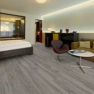 Kronoswiss Laminate Flooring Grand Selection Evolution - Copper Oak - 14mm x 191mm x 1390mm AC5