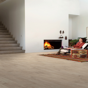 Quickstep Laminate Flooring - Largo - Dominicano Oak Natural, LPU1622 - 9.5mm x 205mm x 2050mm