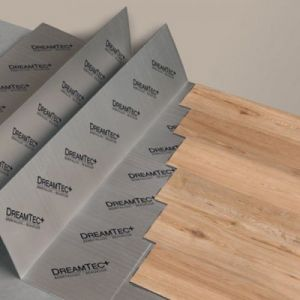 Berry Alloc Dreamtec+ 1.5mm Underlay (Vinyl use only) (10m2 packs only)