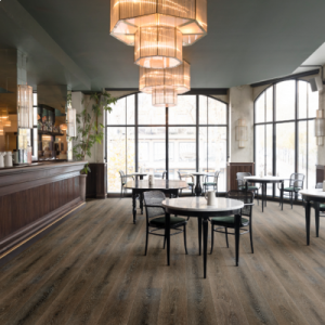 Berry Alloc Laminate Flooring Grand Avenue Embassy Row 12.3mm x 241mm AC6