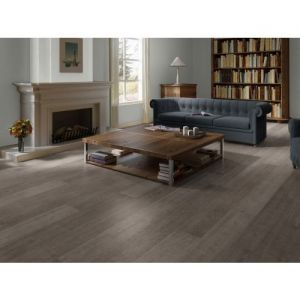 Quickstep Laminate Flooring - Largo - Grey Vintage Oak, LPU3986 - 9.5mm x 205mm x 2050mm