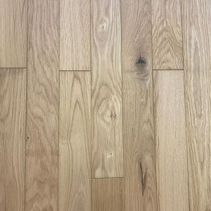Bois De Vie Engineered Flooring, Helsinki Oak, 14/3mm x 125mm x RL, Brushed & Lacquered