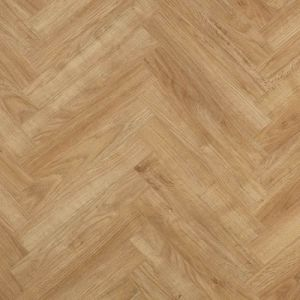 Berry Alloc Laminate Flooring - Chateau Herringbone - Java Natural - 8mm x 84mm x 504mm (Equal packs required)