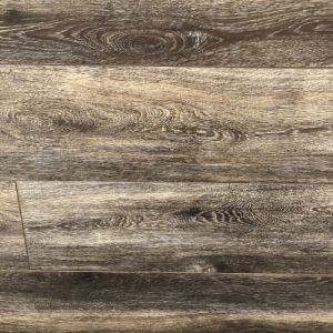 The Underground Collection Laminate Flooring, Kilburn Oak - 18mm x 239mm x 2200mm