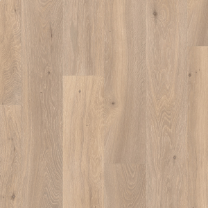 Quickstep Laminate Flooring - Largo - Long Island Oak Natural, LPU1661 - 9.5mm x 205mm x 2050mm