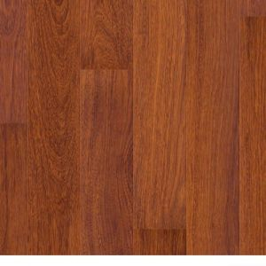 Quickstep Laminate Flooring - Largo - Natural Varnished Merbau, LPU3988 - 9.5mm x 205mm x 2050mm