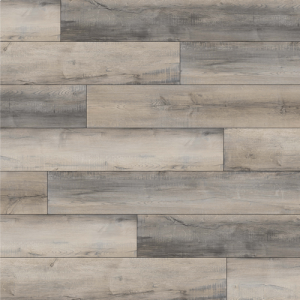 Balento Islands SPC Waterproof Vinyl Flooring, Oyster Bay - 6mm x 180mm x 1220mm