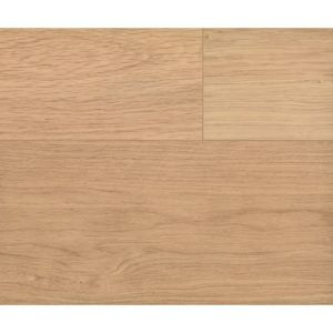 Quickstep Laminate Flooring - Largo - White Varnished Oak, LPU1283 - 9.5mm x 205mm x 2050mm