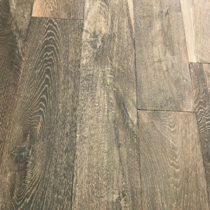 Bois De Vie Engineered Flooring, Wide Bergen Oak, 14/3mm x 180mm x RL, Brushed & Oiled