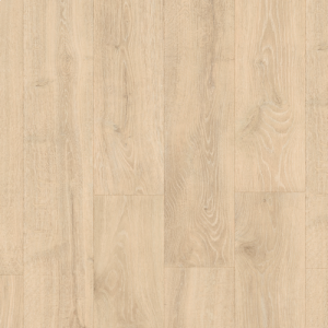 Quickstep Laminate Flooring - Majestic - Woodland Oak Beige, MJ3545 - 9.5mm x 240mm x 2050mm
